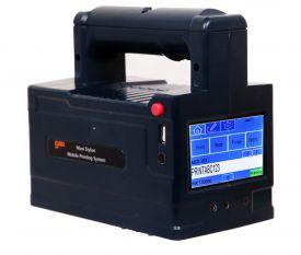 DK Stylon printer